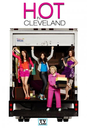 Hot in Cleveland 680x1000