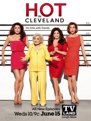 Hot in Cleveland 1125x1500