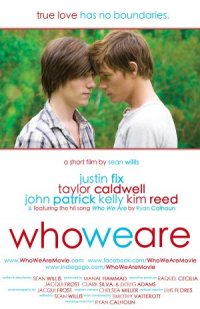 Who We Are poster