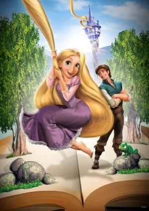 Rapunzel - Neu verföhnt 1441x2048