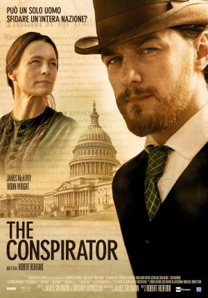 The Conspirator 2500x3572