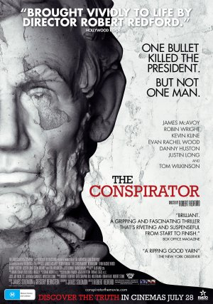 The Conspirator 2362x3359