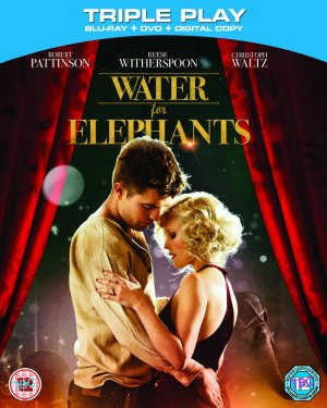 Water for Elephants 1200x1500