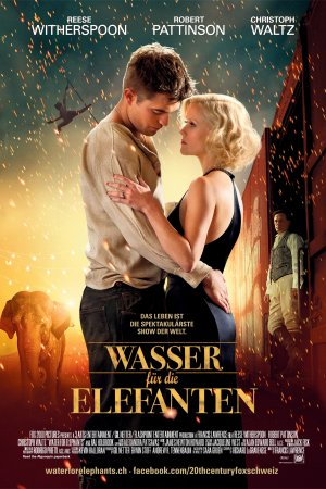 Water for Elephants 1975x2963