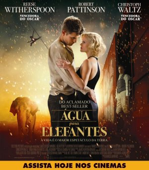 Water for Elephants 1654x1890