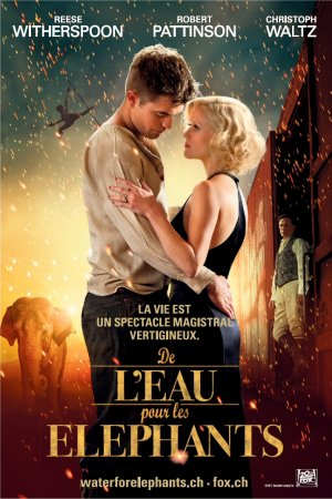 Water for Elephants 716x1074