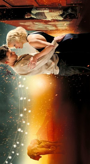 Water for Elephants 1335x2410