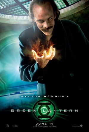 Green Lantern 3375x5000