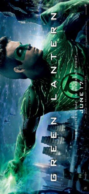 Green Lantern 1241x2700
