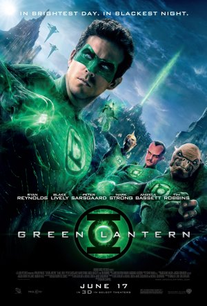 Green Lantern 2700x4000