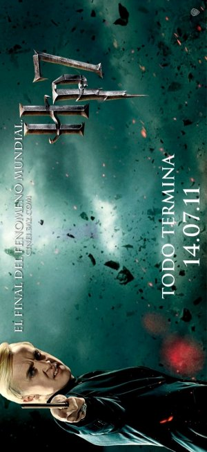 Harry Potter and the Deathly Hallows: Part 2 624x1358