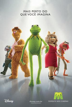 The Muppets 1608x2362