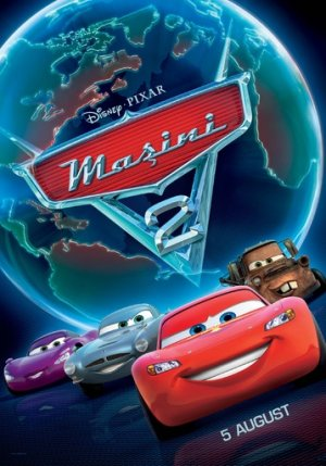 Cars 2 358x512