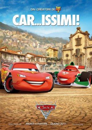 Cars 2 3425x4843