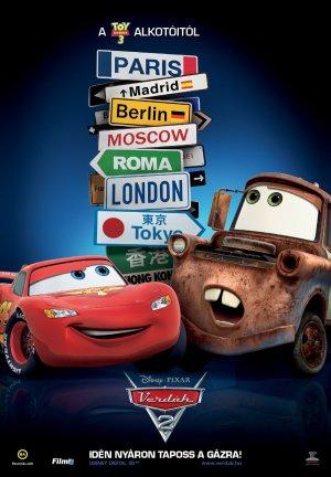 Cars 2 1111x1600