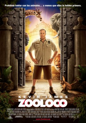 Zookeeper 3500x5000
