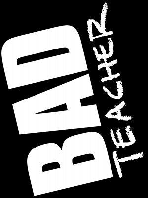 Bad Teacher 3754x5000