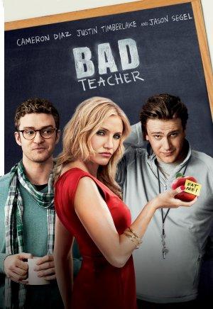 Bad Teacher 3437x5000