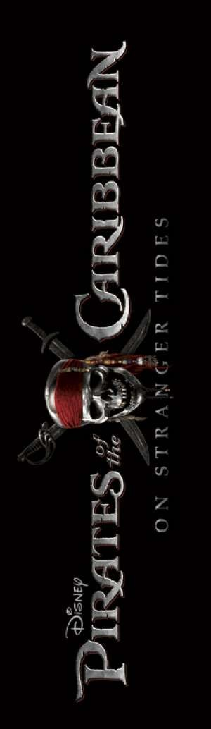 Pirates of the Caribbean: On Stranger Tides 300x1034