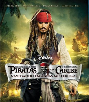 Pirates of the Caribbean: On Stranger Tides 1531x1748