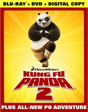 Kung Fu Panda 2 1581x1997