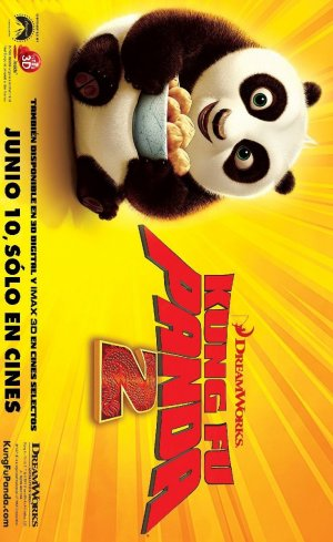 Kung Fu Panda 2 734x1197