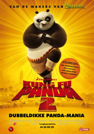 Kung Fu Panda 2 1347x1920