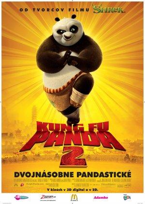 Kung Fu Panda 2 3500x4911