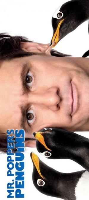 Mr. Popper's Penguins 425x950
