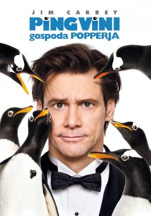 Mr. Popper's Penguins 557x800