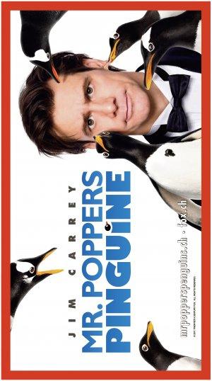 Mr. Popper's Penguins 2027x3638