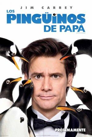 Mr. Popper's Penguins 1379x2048