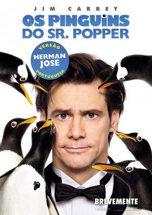 Mr. Popper's Penguins 700x990