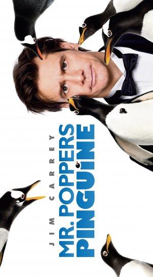 Mr. Popper's Penguins 2217x4000