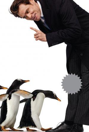Mr. Popper's Penguins 1017x1500