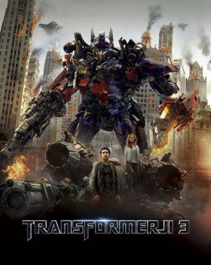 Transformers 3: Die dunkle Seite des Mondes 636x800