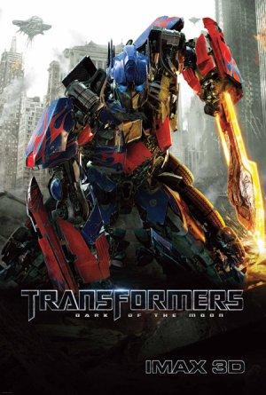 Transformers 3: Die dunkle Seite des Mondes 450x667