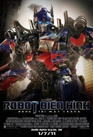 Transformers: Dark of the Moon 1041x1533