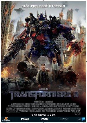 Transformers: Dark of the Moon 3563x4999