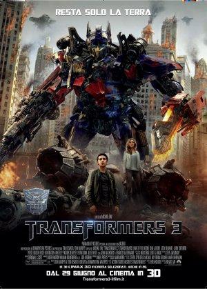 Transformers 3: Die dunkle Seite des Mondes 2000x2790