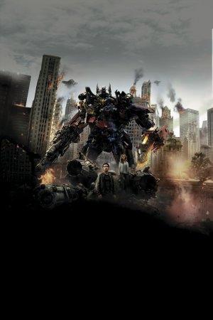 Transformers: Dark of the Moon 1000x1500