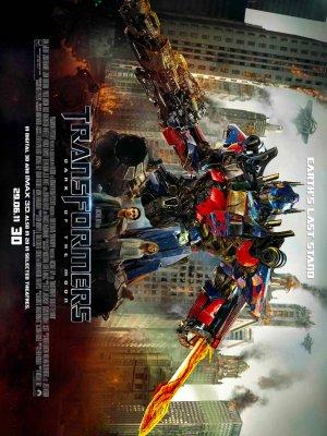 Transformers 3: Die dunkle Seite des Mondes 1575x2100