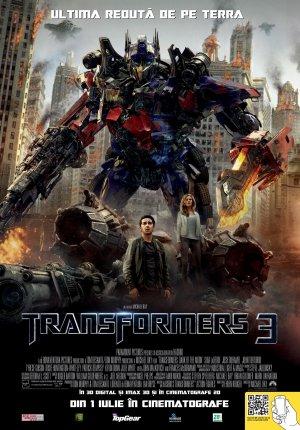 Transformers 3: Die dunkle Seite des Mondes 1956x2806
