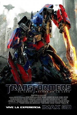 Transformers 3: Die dunkle Seite des Mondes 1381x2048