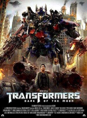 Transformers 3: Die dunkle Seite des Mondes 3400x4600