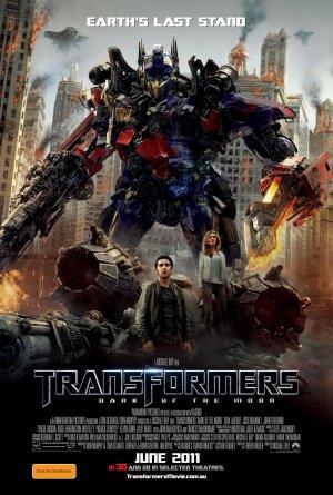 Transformers 3: Die dunkle Seite des Mondes 1382x2048