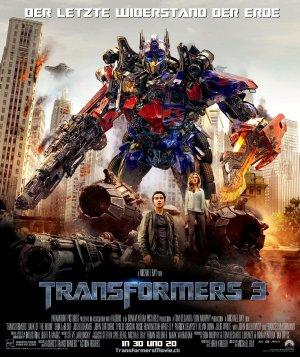 Transformers 3: Die dunkle Seite des Mondes 1434x1707