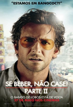 The Hangover Part II 962x1403