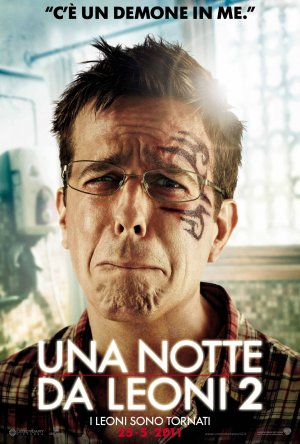 The Hangover Part II 962x1424