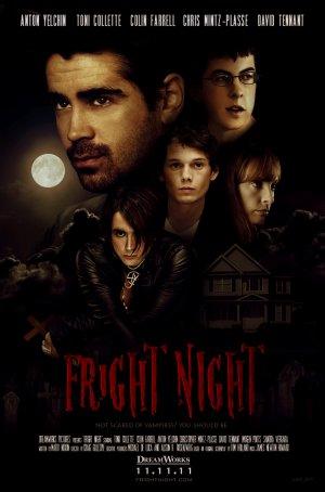 Fright Night 881x1334